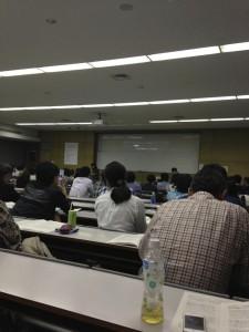 RAKASU PROJECT.さんと平#の演奏の写真