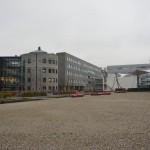 Twente大学(デモ・ポスター発表会場)